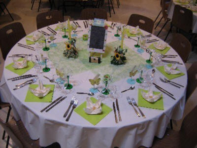 table mariage1